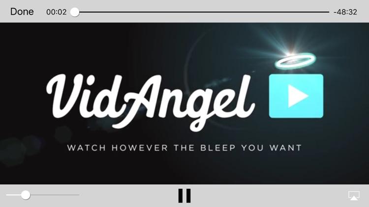 VidAngel screenshot-4
