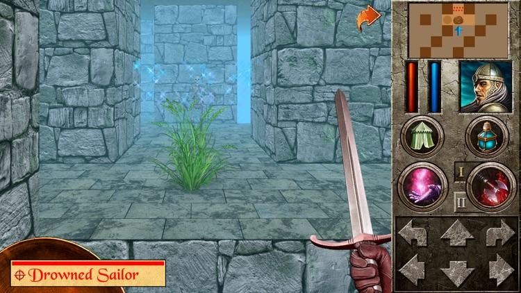 The Quest - Hero of Lukomorye