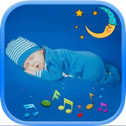 Lullaby Songs for Babies: Baby Sleep Bedtime Music
