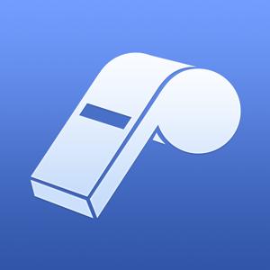 Sports Scores & Alerts app