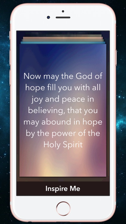 Bible Quotes Catalog - The Most Encouraging Verses