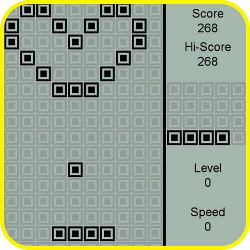 Brick Game - Brick Breaker