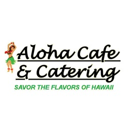 Aloha Cafe & Catering