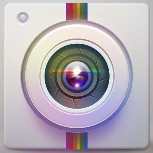 Instant Camera - One Touch On Screen To Record iOS App