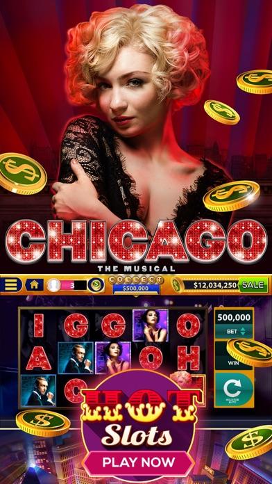High 5 Vegas - Hit Slots free Coins hack