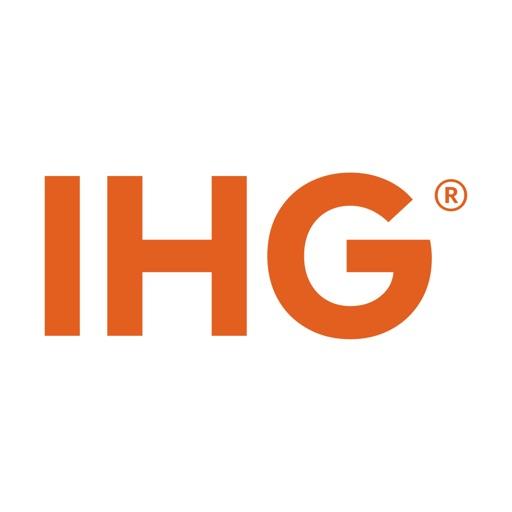 IHG®: Hotel Booking, Deals & Rewards