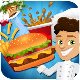 Mr Chef Cooking Game