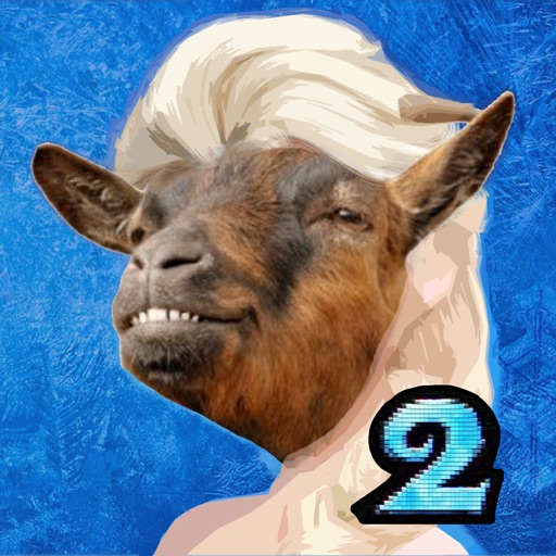 Let it Goat 2