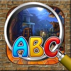 Activities of Hidden Object of Missing Alphabets