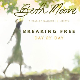 Breaking Free Day by Day (by Beth Moore)