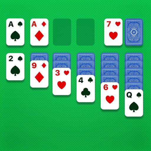 Solitaire - Classic Klondike Card Games iOS App