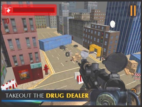 Real Shoot Street Action screenshot 4