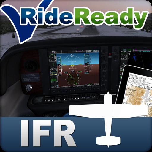 RideReady CFI Certfied Flight Instructor Airplane