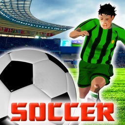 Mobile Soccer Stars World League