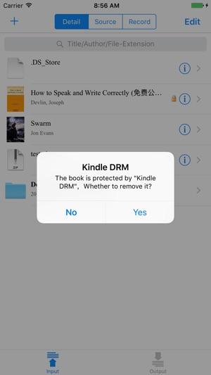 eBookGo - kindle,ade,kobo,nook drm removal