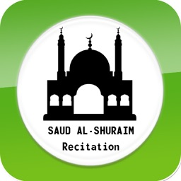 Quran Recitation by Saoud Shuraim