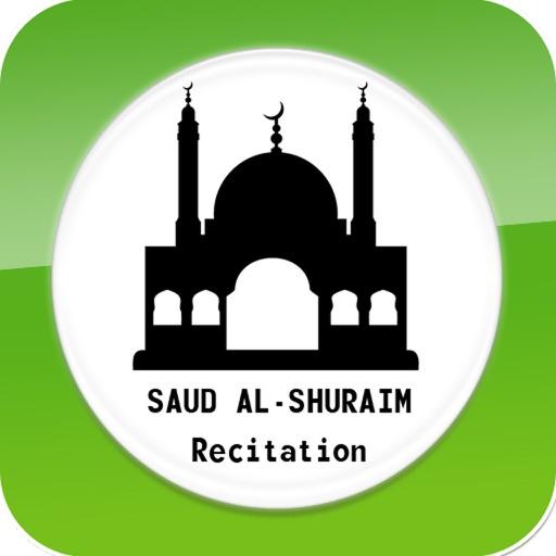 Quran Recitation by Saoud Shuraim