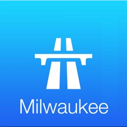 Milwaukee Traffic Cam +Map