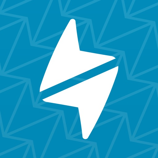 happn — Dating app — Find and meet your crush app logo