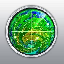 RadarNow! Weather Radar