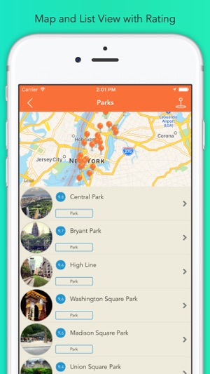 Rome Travel & City Guide on the App Store