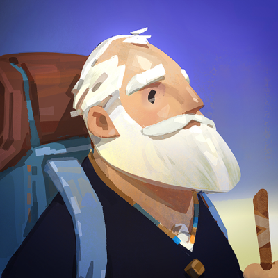 Old Man's Journey Applications