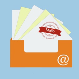 Mailo - Send notes and files to your email