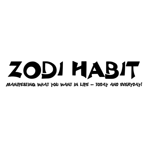 Zodi Habit Magazine icon