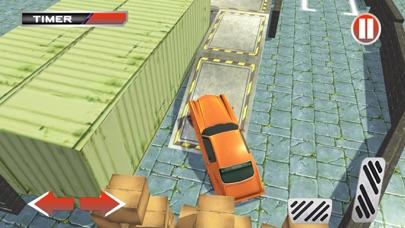 Unblock Cars Parking Lot Jam & Simulator screenshot three