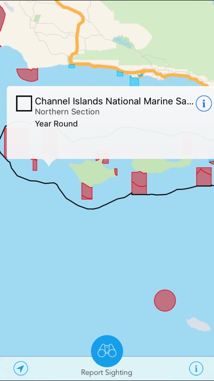 Whale Alert screenshot-4