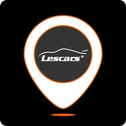 Lescars Car Finder
