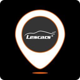 Lescars Car Finder