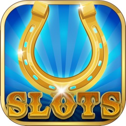 Horseshoe Casino - Cowboy Slots Machine with Bonus