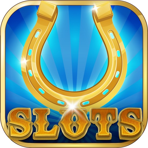 Horseshoe Casino - Cowboy Slots Machine with Bonus