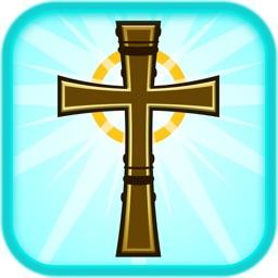 Sinner2Saint: Catholic Spiritual Guidance & Prayer