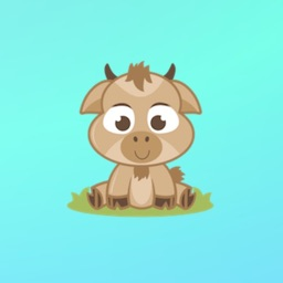 Goat Cute - Best Goat Stickers