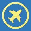 Schiphol - Realtime vluchtinformatie