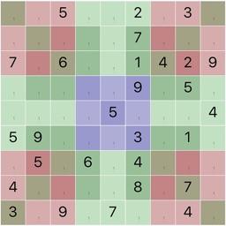 Super Sudoku for iPad