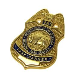 Law Enforcement & Rescue - Golden Gate National Recreation Area