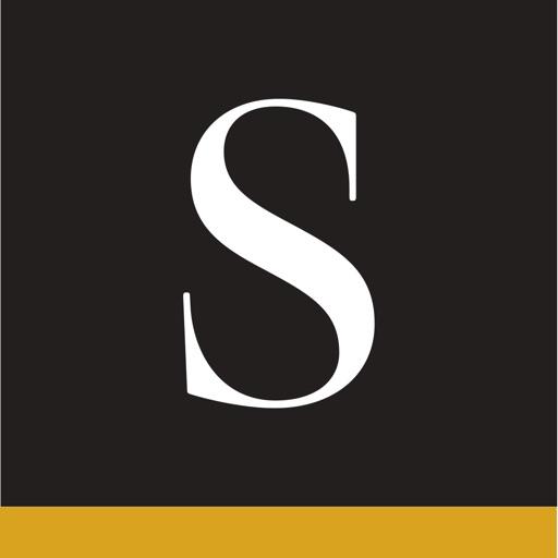 The Baltimore Sun: Maryland's top news source app logo