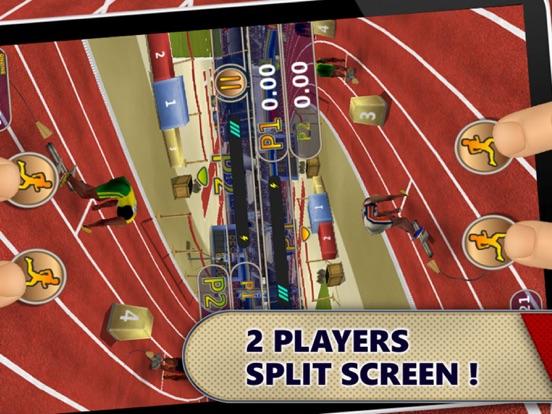 Athletics: Summer Sports screenshot 8