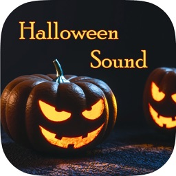Halloween Sounds - Scary HALLOWEEN , Scary Sounds