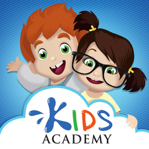 Kids Academy - preschool learning games for kids Education app