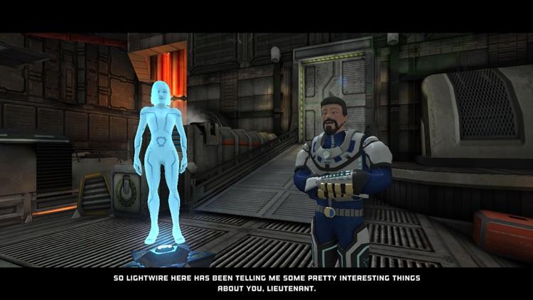 Lightwire screenshot-3