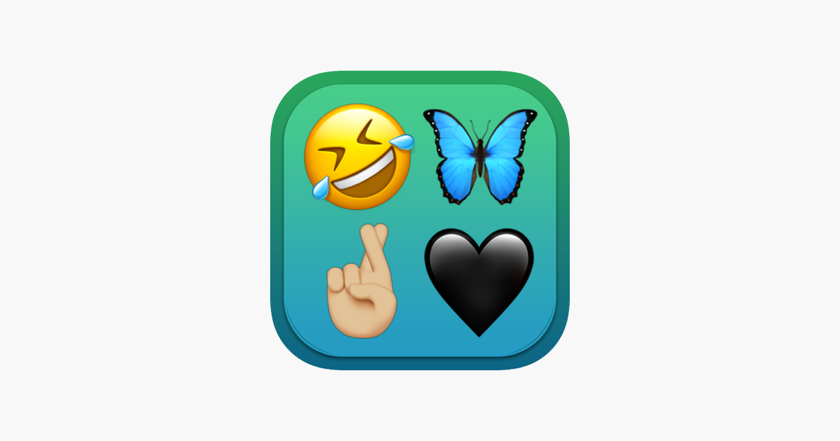 Emojis for iPhone on the App Store