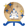 Merlins Magic Map for Disney World