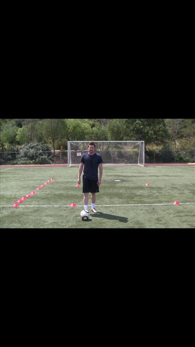 InfiniteFootball 練習プランナーのおすすめ画像5