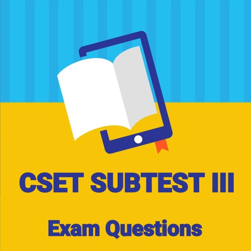 Practice Test for CSET Subtest III by Thu Nguyen