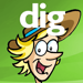 137.Dig Into History Magazine: Archaeology for kids