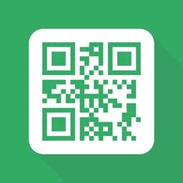 QR Square - QR Code Reader, Barcode Scanner